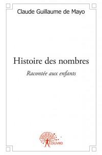 Histoire des nombres