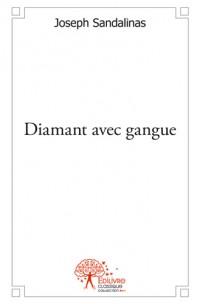 Diamant avec gangue