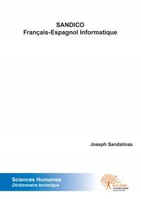 SANDICO Français-Espagnol Informatique