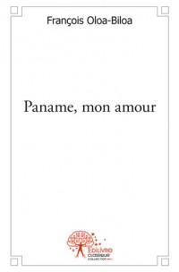 Paname, mon amour