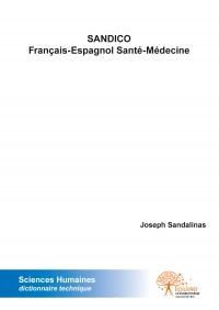 SANDICO Français-Espagnol Santé-Médecine