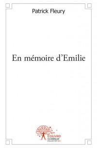 En mémoire d'Emilie