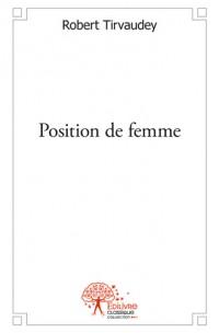 Position de femme