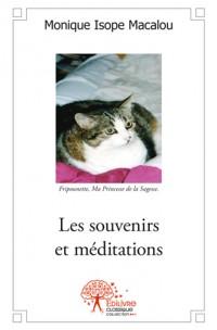 Les souvenirs et méditations