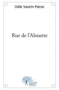 Rue de l'Alouette