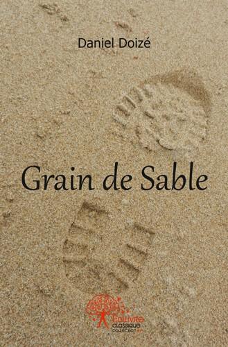 grain de sable de daniel doiz u00e9